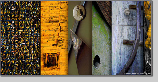 David L. Nelson, Artist, Giclee, Art Print, Photomontage, Abstract